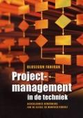Bekijk details van Projectmanagement in de techniek