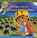 Bekijk details van Diego redt de babyzeeschildpadden