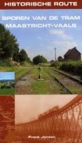 Bekijk details van Sporen van de tram Maastricht-Vaals