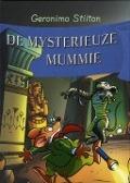 Bekijk details van De mysterieuze mummie