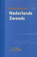 Bekijk details van Van Dale middelgroot woordenboek Nederlands Zweeds