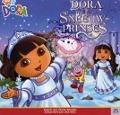 Bekijk details van Dora redt de sneeuwprinses