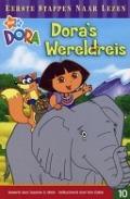 Bekijk details van Dora's wereldreis