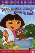 Bekijk details van Dora's hondje gaat in bad
