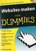 Bekijk details van Websites maken voor dummies
