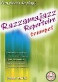 Bekijk details van Razzamajazz repertoire; Trumpet