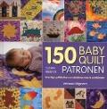 Bekijk details van 150 baby quilt patronen