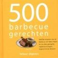Bekijk details van 500 barbecuegerechten