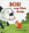 Bekijk details van BOE! roept Klein Konijn