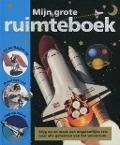 Bekijk details van Mijn grote ruimteboek