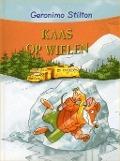 Bekijk details van Kaas op wielen
