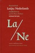 Bekijk details van Woordenboek Latijn-Nederlands