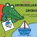 Bekijk details van Krokodillen groen