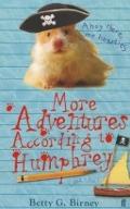 Bekijk details van More adventures according to Humphrey