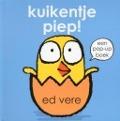 Bekijk details van Kuikentje Piep!