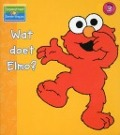 Bekijk details van Wat doet Elmo?