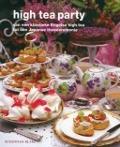 Bekijk details van High tea party
