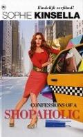 Bekijk details van Confessions of a shopaholic