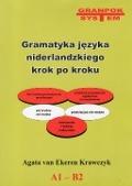Bekijk details van Gramatyka jȩzyka niderlandzkiego krok po kroku