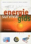 Bekijk details van Energie survival gids