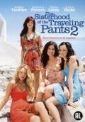 Bekijk details van The sisterhood of the traveling pants 2