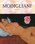 Bekijk details van Amedeo Modigliani 1884-1920
