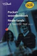 Bekijk details van Van Dale pocketwoordenboek Nederlands als tweede taal (NT2)