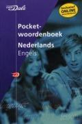 Bekijk details van Van Dale pocketwoordenboek Nederlands-Engels
