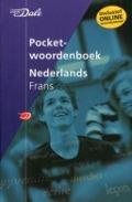 Bekijk details van Van Dale pocketwoordenboek Nederlands-Frans