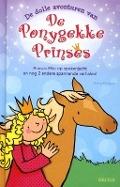 Bekijk details van De dolle avonturen van de ponygekke prinses