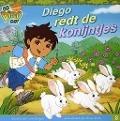 Bekijk details van Diego redt de konijntjes