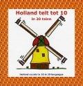 Bekijk details van Holland telt tot 10 in 30 talen