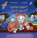 Bekijk details van Slaap lekker, lieve dieren!