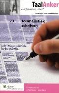 Bekijk details van Journalistiek schrijven