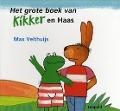 Bekijk details van Het grote boek van Kikker en Haas