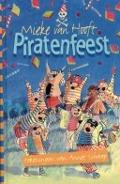 Bekijk details van Piratenfeest