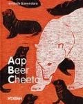 Bekijk details van Aap beer cheeta