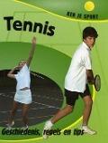 Bekijk details van Tennis