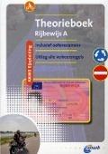 Bekijk details van Theorieboek rijbewijs A