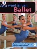 Bekijk details van Ballet