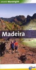 Bekijk details van Wandelgids Madeira