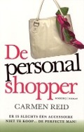 Bekijk details van De personal shopper