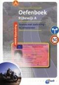 Bekijk details van Oefenboek rijbewijs A