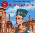 Bekijk details van Bij de Egyptenaren