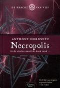 Bekijk details van Necropolis