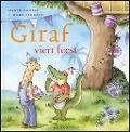 Bekijk details van Giraf viert feest