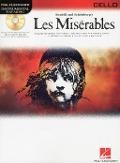 Bekijk details van Les misérables; Cello