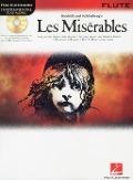 Bekijk details van Les misérables; Flute