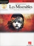 Bekijk details van Les misérables; Clarinet