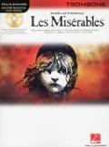 Bekijk details van Les misérables; Trombone